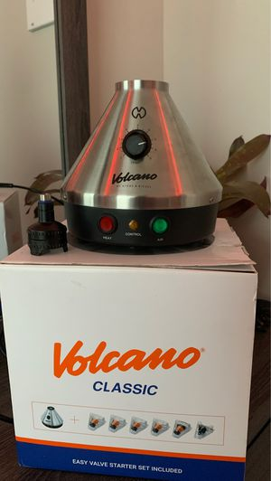 Volcano Classic for Sale in Fort Lauderdale, FL
