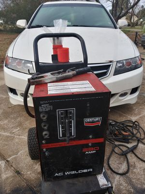 Stick welder for Sale in Raleigh, NC
