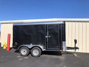 6x12 Victory Cargo Trailer (TOOLS NOT INCLUDED) for Sale in Mesa, AZ