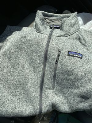 Patagonia Men's Better Sweater Vest XXL for Sale in Long Beach, CA