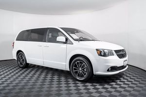 2018 Dodge Grand Caravan for Sale in Marysville, WA