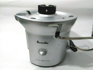 Breville BJE200XL Compact Juice Fountain 700-Watt Juicer Motor Replacement Part for Sale in Tampa, FL