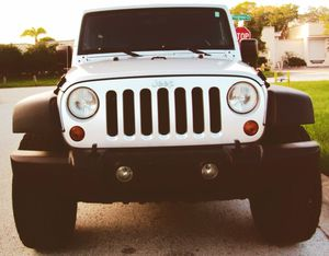 NEEDS NOTHING AT ALL / JEEP WRANGLER*2007*- RUNS GREAT for Sale in Birmingham, AL