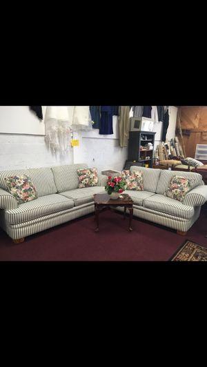 Couch & Loveseat for Sale in Big Rapids, MI
