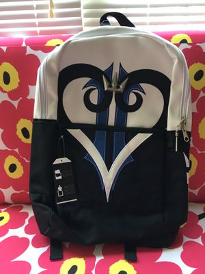 BRAND NEW Kingdom Hearts 3 Backpack! 👑 for Sale in Berkeley, CA