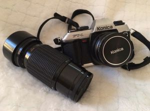 Konica FT-1 35mm Film Camera for Sale in Orlando, FL