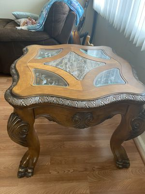 Coffee table end table for Sale in Adelphi, MD