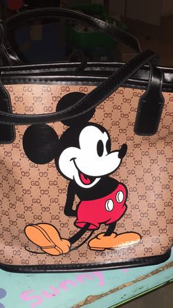 Mickey Mouse purse for Kids for Sale in Fresno,  CA