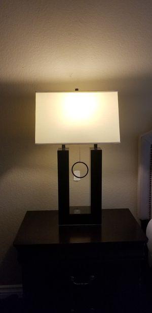 Lamps 2 for Sale in Chula Vista, CA