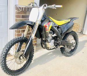 Suzuki rmz 450 excellent condition for Sale in Richmond, TX