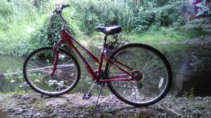 Specialized Crossroads 21 Speed Hardtail Cruiser Bike for Sale in Kenmore, WA