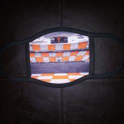 Tn VOLS stadium face masks for Sale in Murfreesboro,  TN