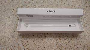 Apple Pencil Model A1603 for Sale in Victoria, TX