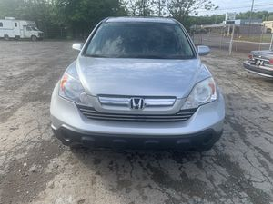 2009 Honda CRV AWD for sale for Sale in New Castle, PA