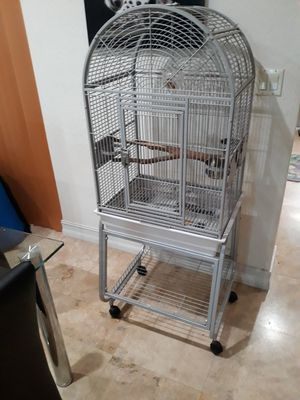 Bird cage,jaula,parrot for Sale in Miami, FL