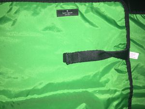 Kate spade diaper changing pad for Sale in Navarre, FL