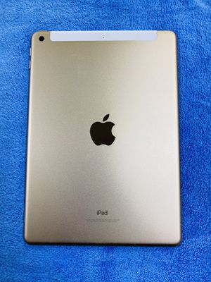 📱⌚️📱iPad 5th gen 32Gb factory unlocked with warranty for Sale in Tampa, FL
