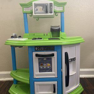 Kids Toy kitchen for Sale in Houston, TX