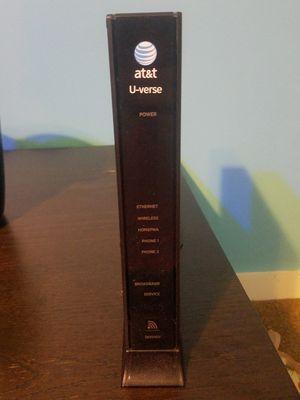 At&t internet modem for Sale in Hobe Sound, FL