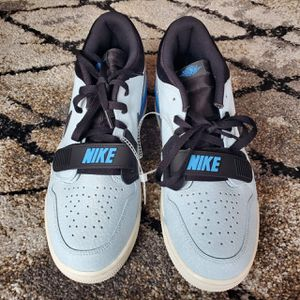 Brand New Nike Air Jordan Legacy 312 Low in an Icy Blue Hue Men's shoe size 11.5 for Sale in San Diego, CA
