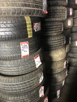 Good used tires for Sale in Peoria,  IL