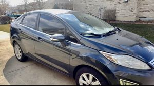 2011 Ford Fiesta SEL for Sale in Cincinnati, OH