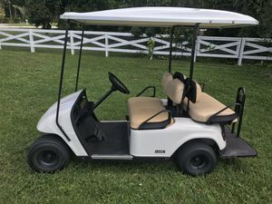 Golf Cart for Sale in Hollywood, FL