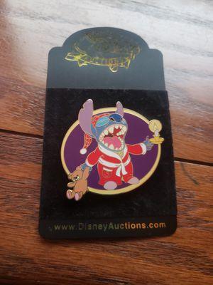 Disney stitch pin for Sale in Joliet, IL