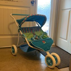 American Girl Doll Toy Stroller and Accessories for Sale in Broomfield,  CO