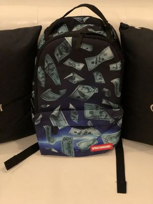 Sprayground Backpack for Sale in Dallas, TX