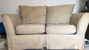Large loveseat for Sale in Hyattsville, MD