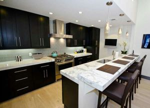 New wood kitchen cabinets for Sale in Pembroke Pines, FL