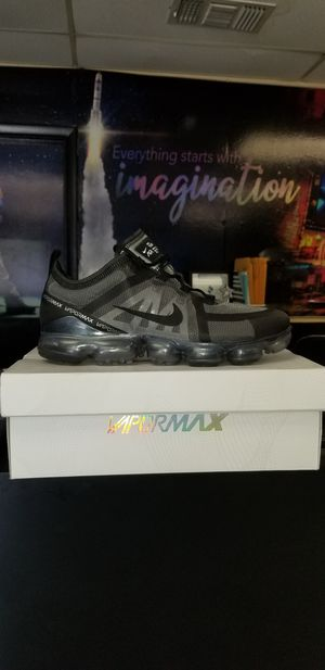 New! NIKE AIRMAX2019 $150 for Sale in Tyler, TX