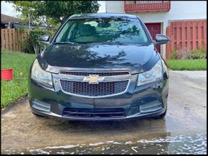 2012 Chevy Cruze for Sale in Gainesville, FL