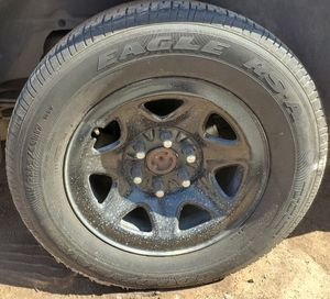 Silverado wheels for Sale in Phoenix, AZ