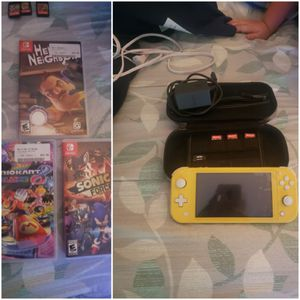 Nintendo switche for Sale in Paris, KY