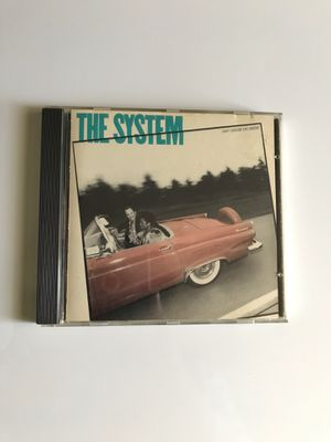 """The System- """"Don't Disturb This Groove"""" for Sale in Gilbert, SC"""