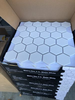Tile for Sale in Tracy, CA