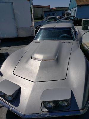 1969 Chevy Corvette T-Top 427ci 4 Speed for Sale in Sacramento, CA
