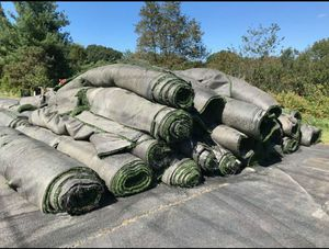 Recycled artificial grass..cheap... for Sale in Creswell, OR