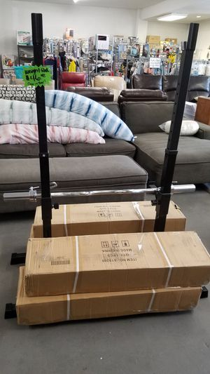 Weight rack ONLY for Sale in Modesto, CA