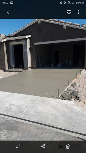 Concrete-needs for Sale in Chandler, AZ