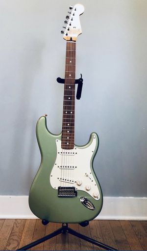 2019 Fender Stratocaster for Sale in Fontana, CA