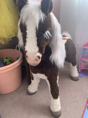 FurReal friends s'mores pony for Sale in Newark, OH