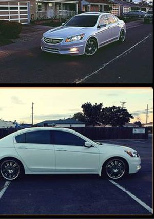 Full $1k price 1O Honda accord HMK8A for Sale in Fullerton, CA