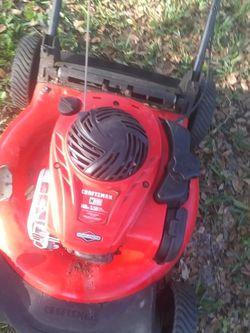 Craftsman M110 140 Cc Push Mower for Sale in Sanford,  FL