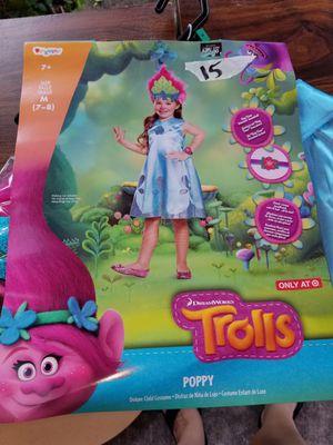 Trolls costume for Sale in Conroe, TX