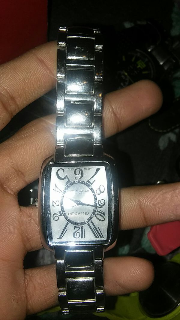 More watches