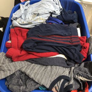 Boys Clothes Size 4t-5t for Sale in Johnston, RI