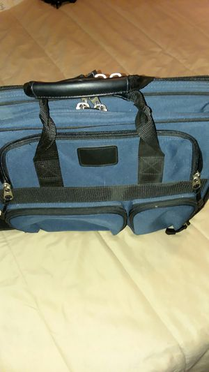 Laptop Computer Bag or Soft sided Briefcase for Sale in Kingsport, TN